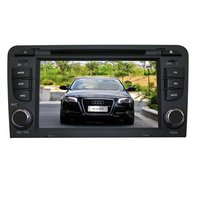 Car Audio Player For Audi A3 And A4