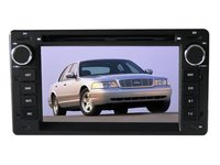 Car Multimedia Player For Ford Crown Victoria
