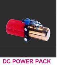 Hydraulic Dc Power Packs