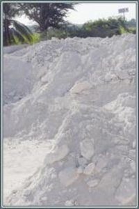China Clay (Kaolin)