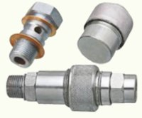 Male Female Coupling (Hydraulic Accessories)