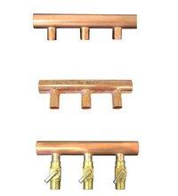 Pex Press Copper Manifolds