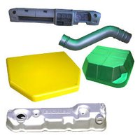 Frp Moulded Items