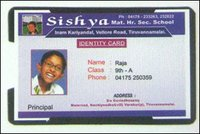 Synthetic Card