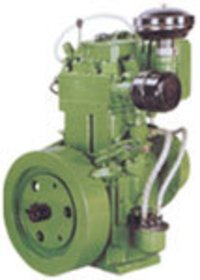 Portable Diesel Engine (5hp/1500rpm)