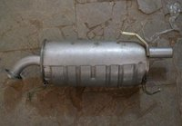 Auto Rear Muffler (Maruti Swift)