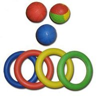 Rubber And Plastic Sporting Goods in Jalandhar