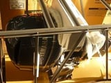 F300xca 4.2 Litre V6 Outboard 25 Inch
