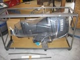Outboard F50TLR 4 Stroke