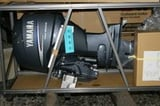 Outboard T60TLR 4 Stroke