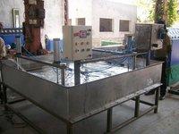 Radiator Wet Leak Test Machine