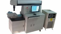 Solar Cell Laser Scribing Machine in Zhuhai