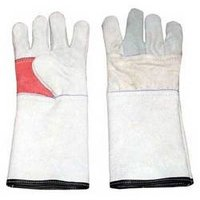 Welding Safety Hand Gloves