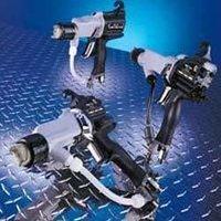Electrostatic Proxs Spray Gun