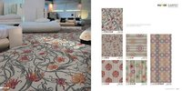 Nylon Printed Carpets
