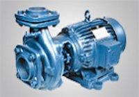 Robust Centrifugal Monoblock Pumps Mb Series