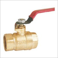 Brass Ball Valve (Economy)