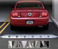 Under Vehicle Surveillance Systems