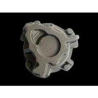 Cast Iron Shell Pattern