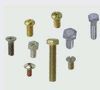 Mild Steel Screw/Bolt