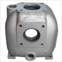 Aluminum Casting Components