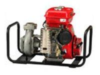 Petrol Kerosene Monoblock Pump Set