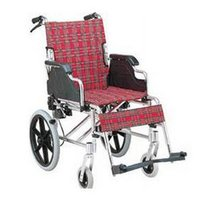 Aluminum Frame Wheel Chairs