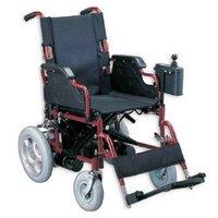 Electronic Wheel Chairs