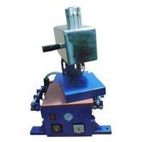 Cloth Roll Belt Cutting Machine