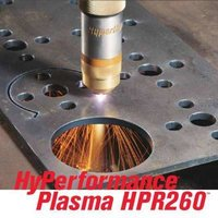 Hpr 260 Hyperformance Plasma System