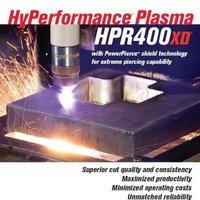 Hpr 400 Xd Hyperformance Plasma System