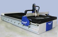 Metal Master Cnc Plasma Cutting Machine