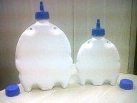 500ml And 1 Ltr Animal Health Bottle
