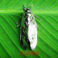 Bio-Jewelry Brooch Blockbuster