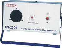 Ultrasonic Rat Repellers