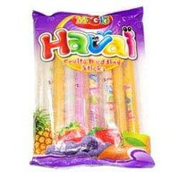 Havai Fruit Pudding Sticks