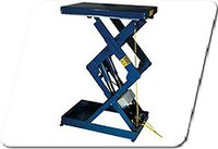 Heavy Duty Hydro-Electric Lifting Table