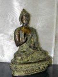 Buddhist Healing Medicine Buddha Statue