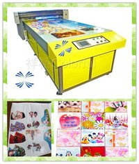 Pu And Leather Inkjet Printer