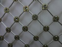SNS Protective Wire Mesh Fence