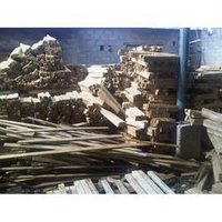 Pine Wood Raw Material