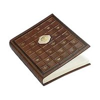 Italian Leather Picture Albums