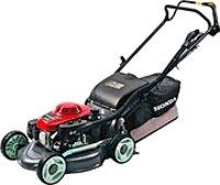 4 Stroke Engine Lawn Mower