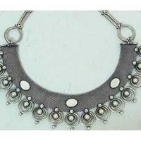 Heart Designed Necklace