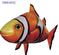 R/C Clown Fish