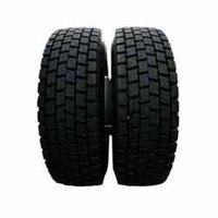 Light Commercial Tyres