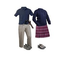 School And College Uniforms