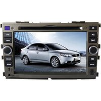 KR-7018 Kia Forte Car DVD Player