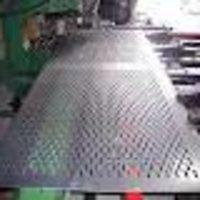 Perforated Metal Screens