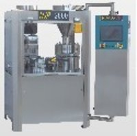 Fully Automatic Capsule Filling Machinery